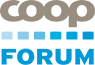 Coop Forum reklamblad
