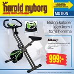 Harald Nyborg flygblad giltig från 16/01-31/03