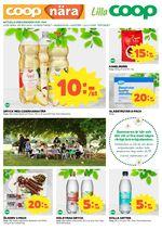 Lilla Coop reklamblad giltig från 25/06-19/08