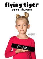 Flying Tiger Copenhagen reklamblad giltig från 31/08-27/10