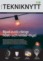 Elkedjan reklamblad giltig från 30/10-31/12
