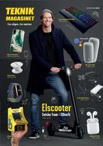 TeknikMagasinet reklamblad giltig från 26/11-31/05